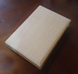 客製化 書盒01