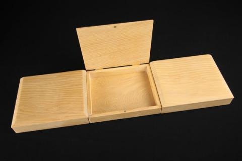 客製化勳章盒02