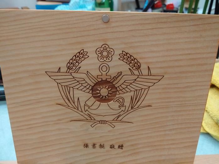 客製化勳章盒03