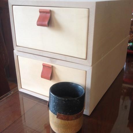 客製化抽屜盒02