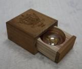 客製法器木盒000