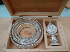 客製法器木盒010