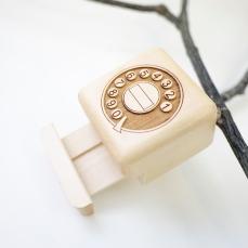 手機座-雷49
