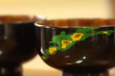 漆器-碗-2
