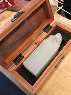 客製化印章盒09