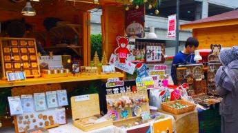 阿奇木器-活動2016聖誕市集