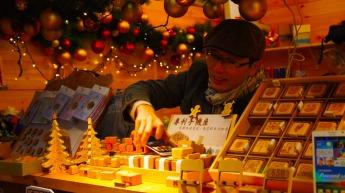 阿奇木器-活動2016聖誕市集04